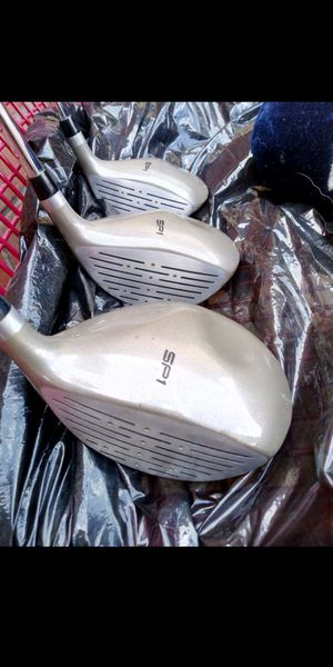 Golf clubs for Sale in Pico Rivera, CA