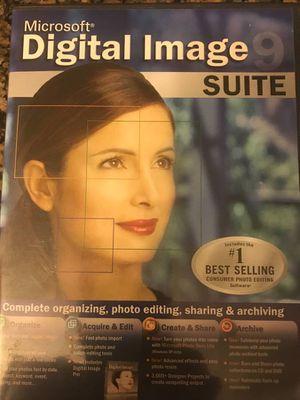 DIGITAL IMAGE SOFTWARE for Sale in Oak Hill, VA