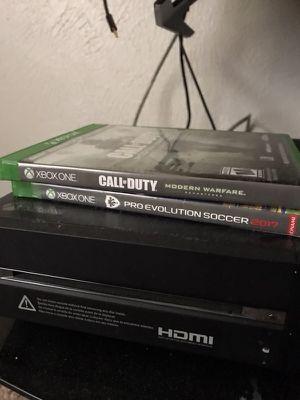 Xbox one 250 gb for Sale in Dallas, TX