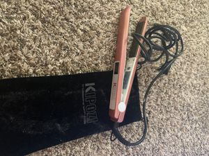 Hair straightener iron for Sale in Fontana, CA