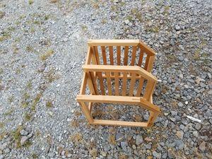 Magazine rack for Sale in Mount Vernon, WA
