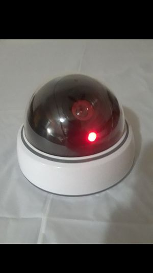 Dummy surveillance camera for Sale in Milpitas, CA