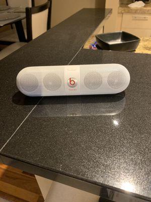 Beats Pill Bluetooth speaker for Sale in Kirkland, WA