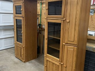 Entertainment Center *FREE* for Sale in Parker,  CO
