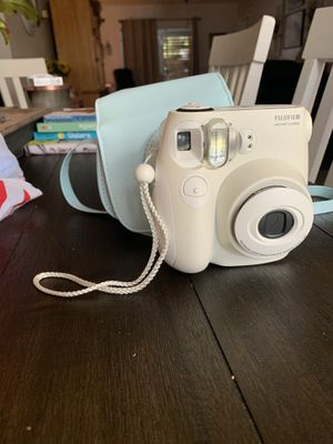 Polaroid camera for Sale in Clearwater, FL