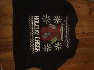 Christmas Sweater 3X for Sale in Los Angeles, CA