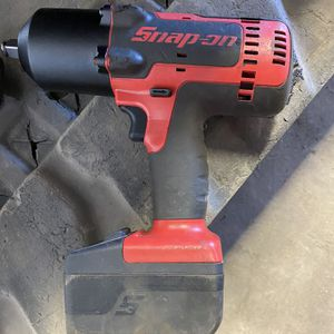Snap on 1/2 Impact for Sale in Fort Myers, FL