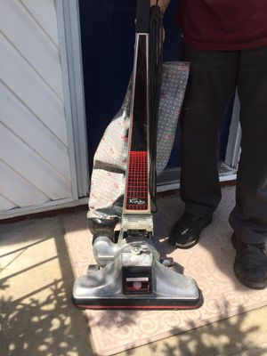 Kirby vacuum cleaner for Sale in Queens, NY