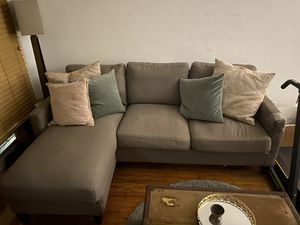 Free Sectional Couch for Sale in Los Angeles, CA