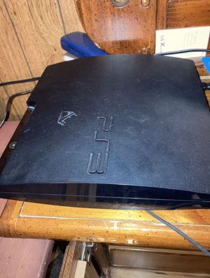 Ps3 for Sale in Gladys, VA