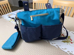 Fisher- Price Baby Diaper Bag for Sale in Schaumburg, IL