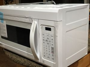 Microwave oven for Sale in Seattle, WA