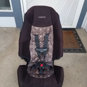 Booster Seat with Harness! for Sale in Fresno, CA
