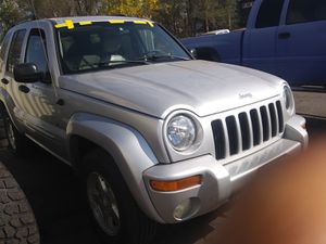 Jeep liberty / parting out for Sale in Denver, CO