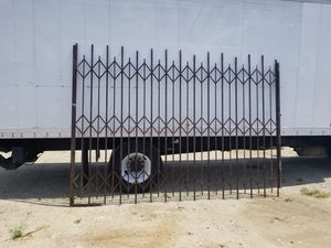 Security gate for Sale in Fontana, CA