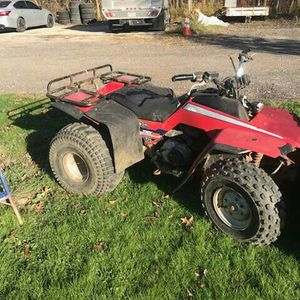 Honda Trx 200 For Sale Or Trade for Sale in Middlefield, OH