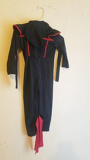 Ninja costume for Sale in Tulare, CA