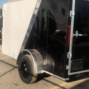 New 10' X 5' Cargo With Side Door for Sale in Pleasanton, CA