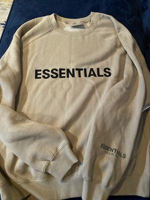 FOG - Crew Neck Sweater (Size L) for Sale in Chicago, IL