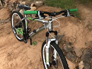 Gary Fisher Marlin G2 hardtial/dirt jumper mountain bike 27.5 for Sale in Grand Junction, CO