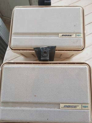 Bose speakers for Sale in Mesa, AZ