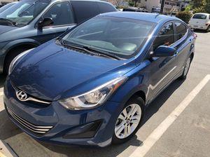 2015 Hyundai Elantra for Sale in San Diego, CA