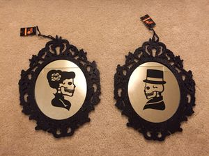 Halloween mirror wall art for Sale in Columbus, OH