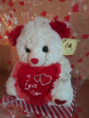 Teddy bear/osito de peluche for Sale in Covina, CA