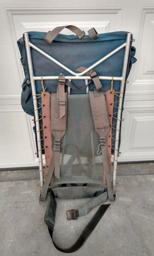 Vintage Hiking Back Pack for Sale in Whittier, CA