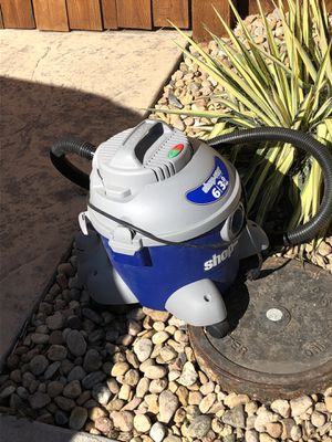 Free Shop vac- works great! for Sale in Arvada, CO