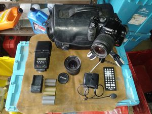 Canon camera rebel eos for Sale in Fairless Hills, PA