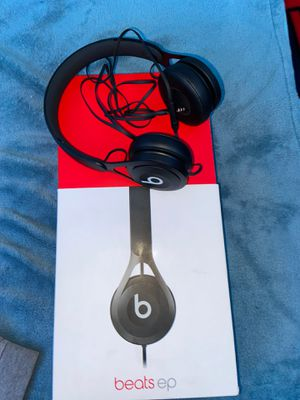 brand new never worn beats ep headphones for Sale in Tyngsborough, MA