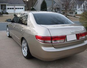 Honda Accord 2OO5 Price$6OO Owner for Sale in Springfield, VA