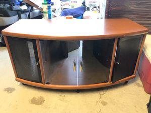 TV Stand for Sale in Hacienda Heights, CA