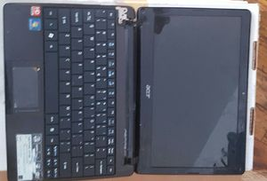 ACer Aspire One for Parts Used and working for Sale for sale  New York, NY