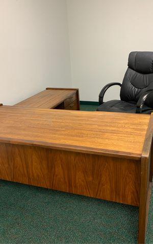 Secretarial Desk for Sale in San Antonio, TX