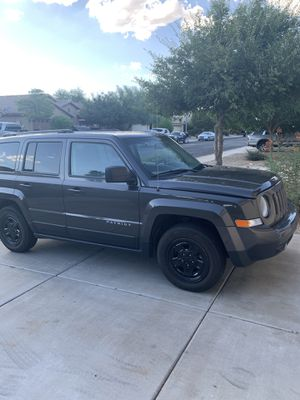 2016 Jeep Patriot for Sale in Sun City, AZ