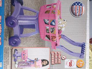 Grocery cart new in box for Sale in Murfreesboro, TN