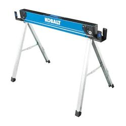 Kobalt Steel Saw Horse (43 Inch) for Sale in Nashville,  TN