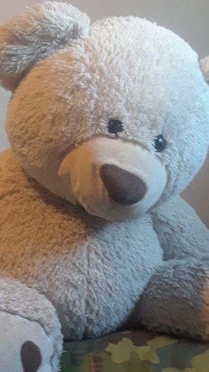 Big Teddy Bear for Sale in Hayward, CA