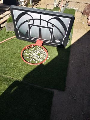 Basketball hoop for Sale in El Mirage, AZ