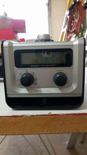 Alarm clock for Sale in Merrick, NY