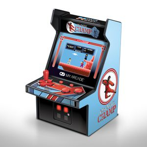 Karate Champ Retro Arcade Game Micro Player New for Sale in Concord, MA