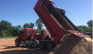 Tierra buena y barata para rellenar/ cheap fill dirt for Sale in Houston, TX