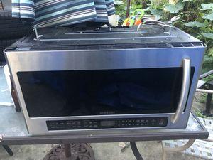 Samsung Microwave for Sale in Alexandria, VA