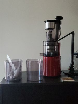 SKG A10Anti Oxidation Juicer for Sale in Horseheads, NY