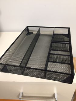2 Pcs Storage, Desk Organizer for Sale in Newark,  DE