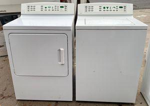 🐅👀 Washer Dryer 👑🌎 for Sale in Atlanta, GA