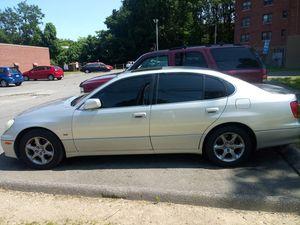 2002 Lexus for Sale in Bridgeport, CT