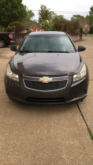 Chevy Cruze 2011 for Sale in Lebanon, TN